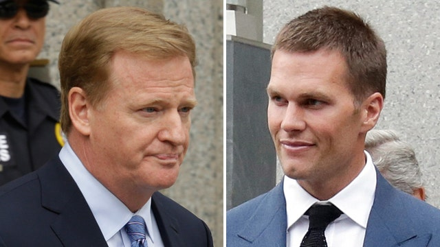 Brady's court victory and the state of the NFL