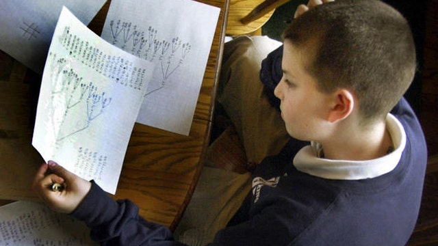 Is homework killing your child?