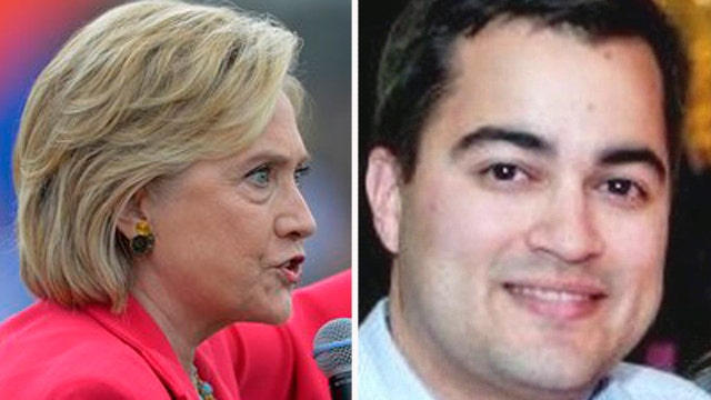 Former aide who set up Clinton's server pleads the Fifth