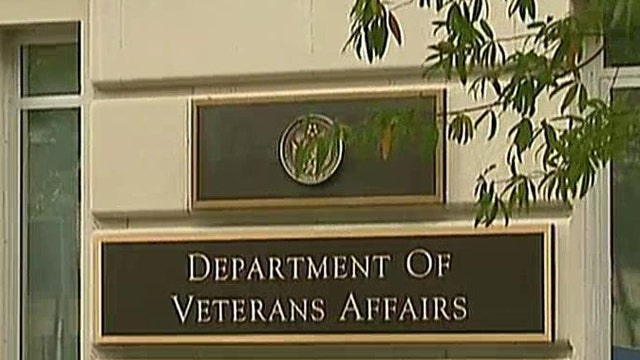 VA backlog raises questions about Obama's promise to vets