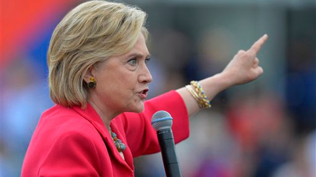 Former Clinton aide to plead the Fifth to avoid testifying