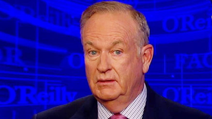 Bill O'Reilly's Talking Points 9/3