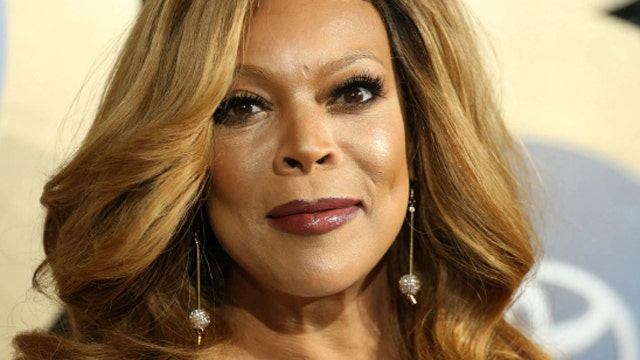 Wendy Williams laughs off Grande fans