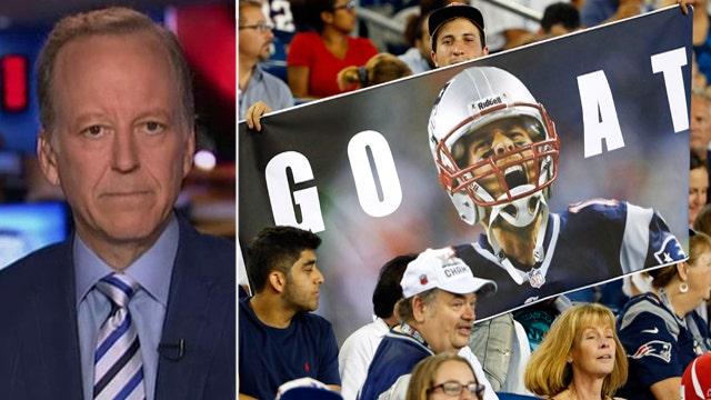 Jim Gray: 'Deflategate' a 'smear campaign' by NFL