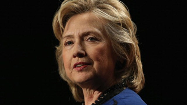 Former aide's refusal to talk raises stakes for Clinton