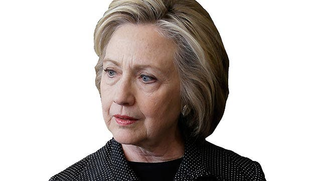 Clinton pushes back on e-mail scandal in new interview