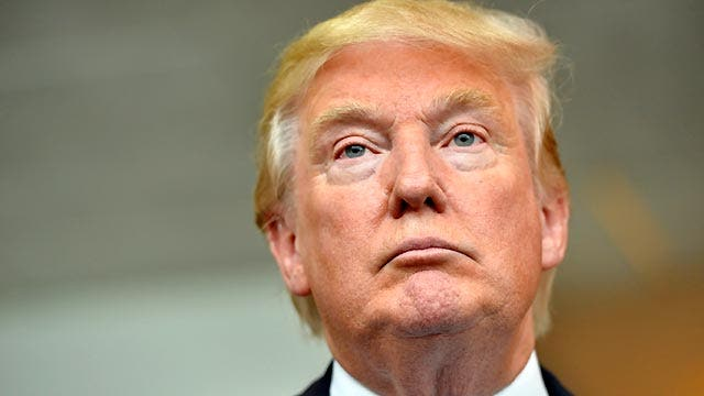 Is Donald Trump too thin-skinned to be president?