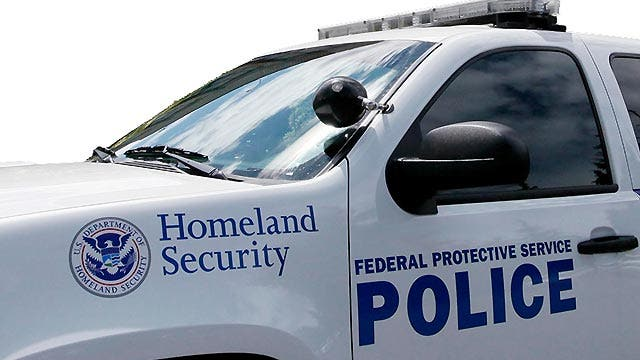 DHS involvement in murdered cop case raises new questions