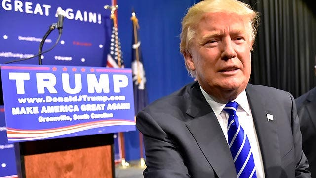 Why Donald Trump may not be a passing fad