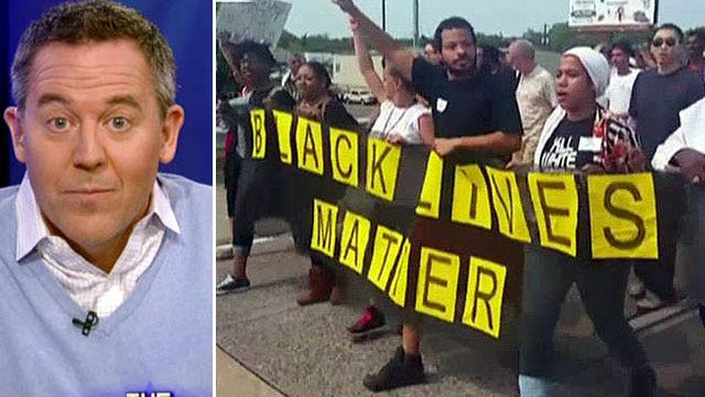 Gutfeld: Time for the GOP candidates to call out cop haters