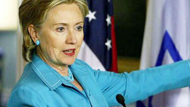 Hillary's e-scandal: In her own words