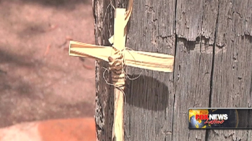 Diocese of Gallup liquidating properties to pay victims.