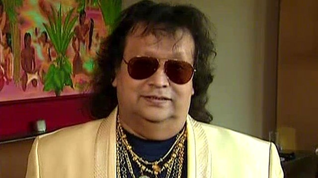 Beyond The Dream: Bappi Lahiri's quest to help the poor