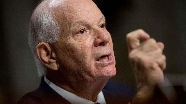 Eric Shawn Reports: The Iran deal heads to Congress