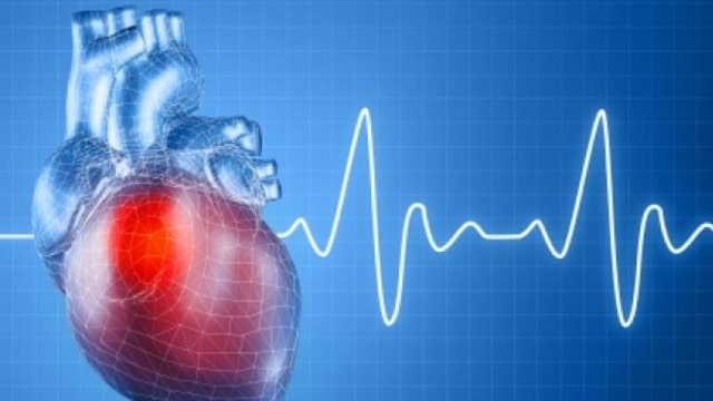 Eric Shawn Reports: Your heart may be older than you