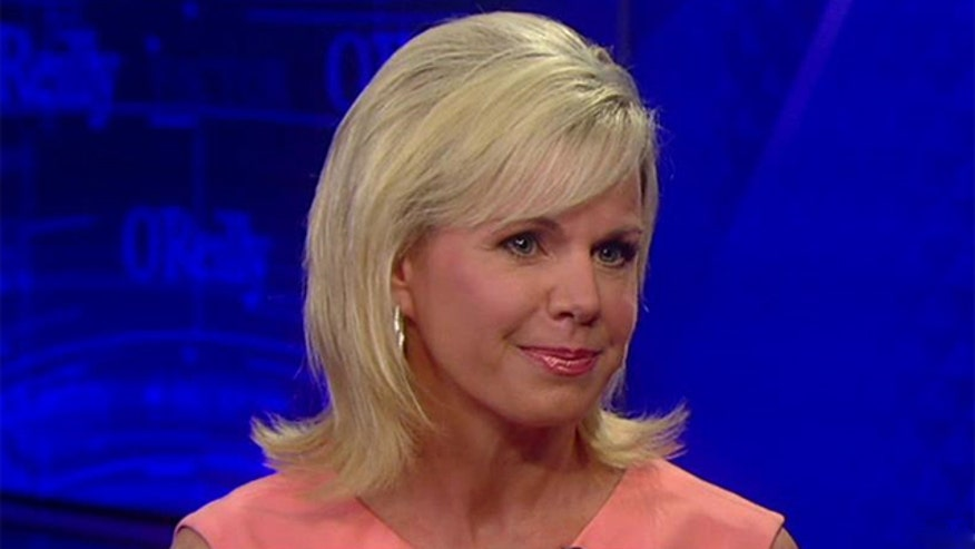 Gretchen Carlson talks with Bill O'Reilly about what inspired her to write her book