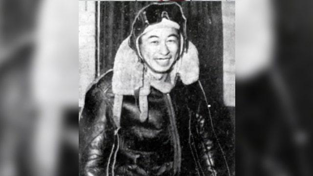 Ben Kuroki, Japanese-American WWII war hero who flew over Japan, dies at age 98