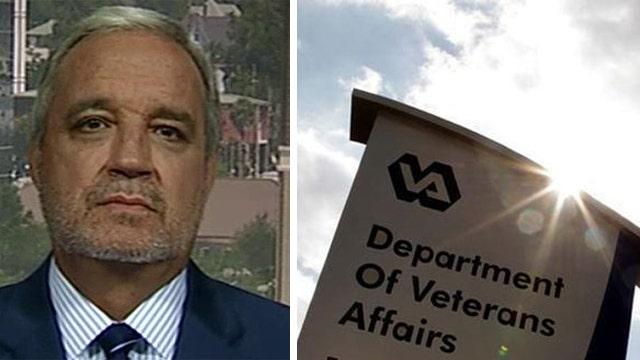 Rep. Jeff Miller slams the Veterans Affairs backlog