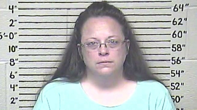 Kim Davis' lawyer: 'She has no regrets'