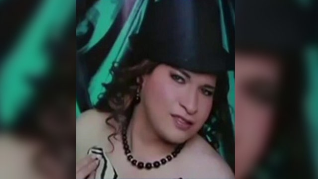 Transgender illegal immigrant felon will not be deported