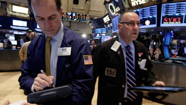 When will stocks stabilize and where are the jobs?