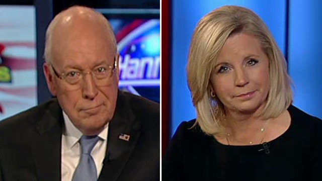 Dick and Liz Cheney on how to restore America's greatness