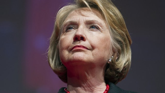 2nd review confirms Clinton email contained classified info
