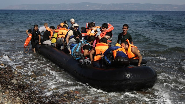 Europe's refugee crisis: How did we get here?