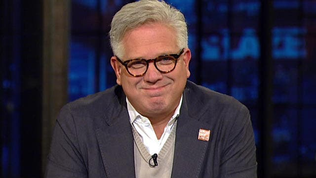 Glenn Beck enters the 'No Spin Zone'