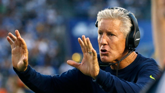 NFL team takes 'new age' twist with Zen-like coaching