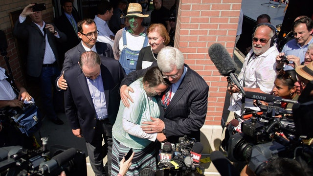 How the Kim Davis case will impact the Republican Party
