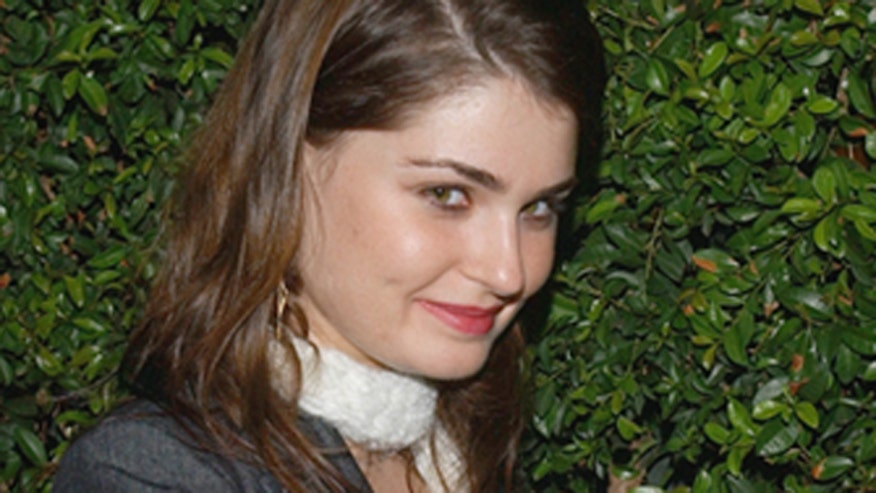Aimee Osbourne has stayed far away from fame