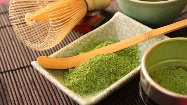 This tea has 10 times more antioxidants than green tea