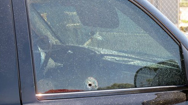 $20,000 reward offered for info on Arizona highway shooting