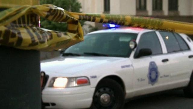 Aurora police taking threatening 911 call 'very seriously'
