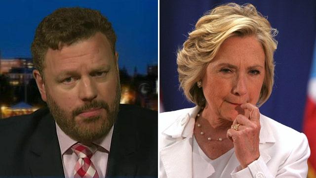 Mark Steyn: Hillary defeated herself