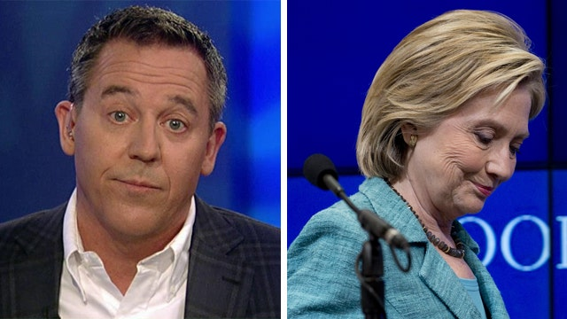 Gutfeld: What exactly is Hillary apologizing for?