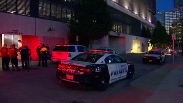 Police question boyfriend's ex in killing of Dallas dentist