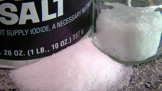NYC Board of Health votes to add sodium warnings to menus