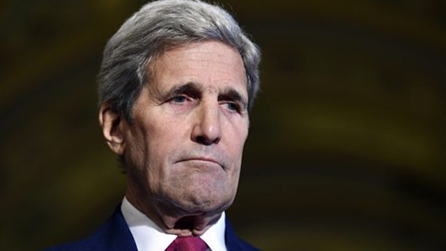 Kerry appoints email, transparency czar at State Department