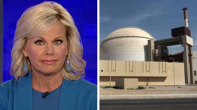 Gretchen's Take: Public support of Iran deal dropping