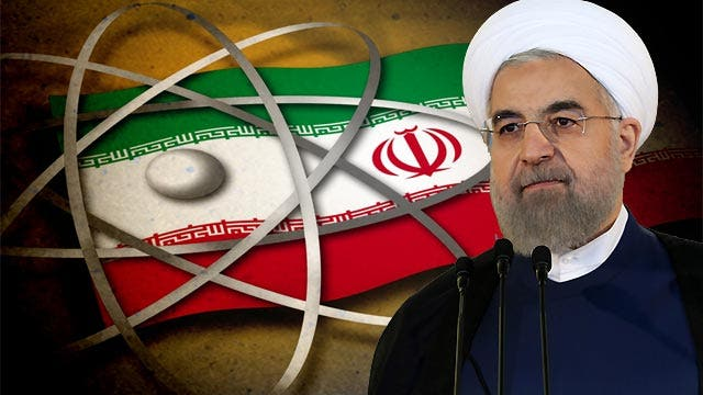 Is there a way to delay the Iran nuclear deal?
