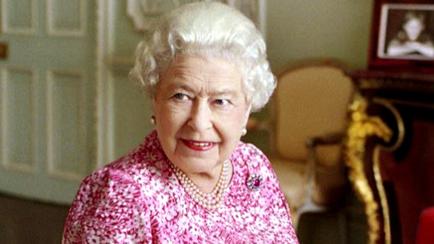 Royal becomes longest-reigning monarch in Britain