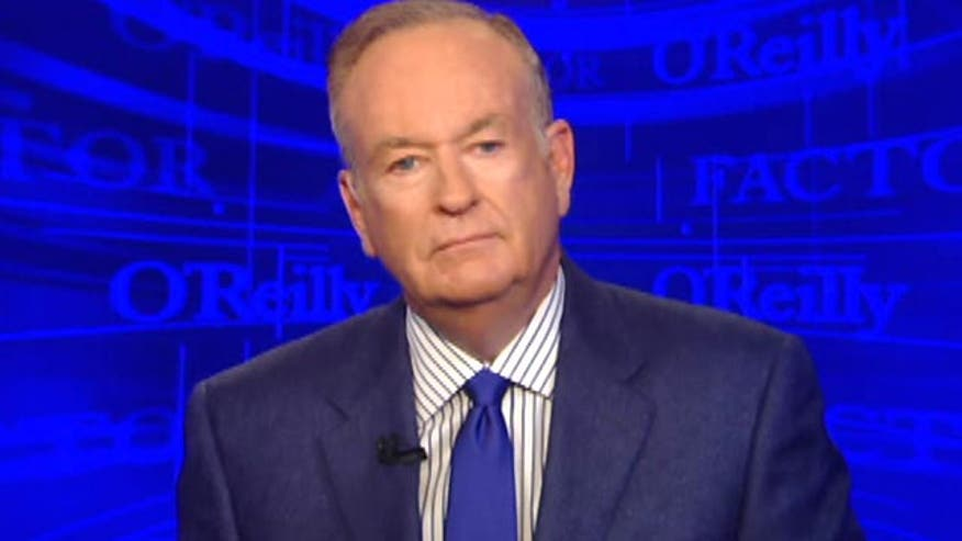'The O'Reilly Factor': Bill O'Reilly's Talking Points 9/9