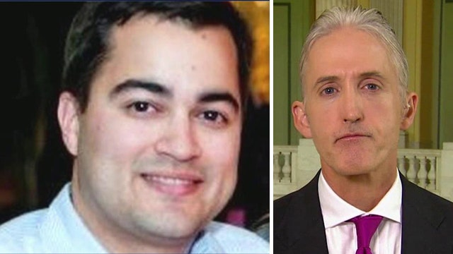 Ex-Clinton aide to appear before Gowdy's Benghazi committee