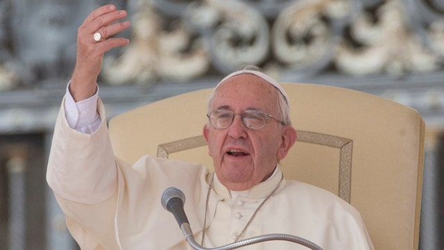 Bias Bash: Media misrepresent Pope Francis