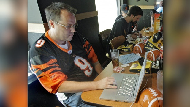 Inside the business of fantasy football