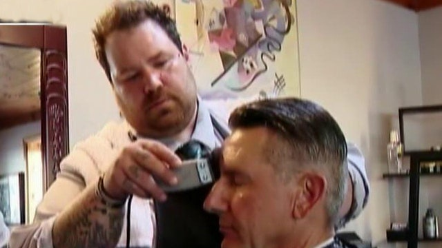Barbershop fined for refusing to cut woman's hair