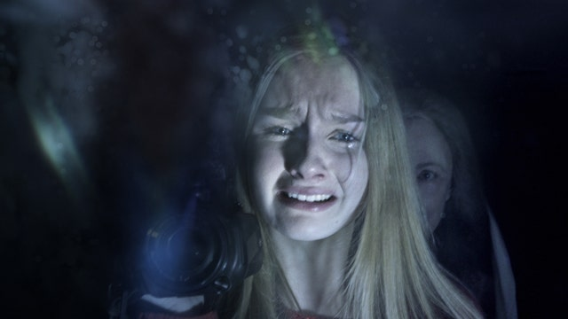 'The Visit' hits theaters
