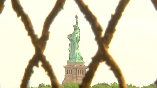 For many, the American Dream ended at Ellis Island